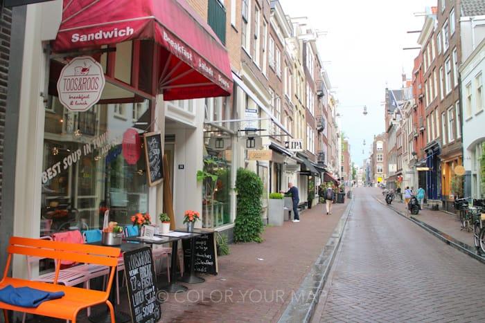 アムステルダム9ストラーチェス